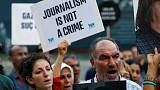 Media-bashing by politicians a threat to democracies, RSF warns