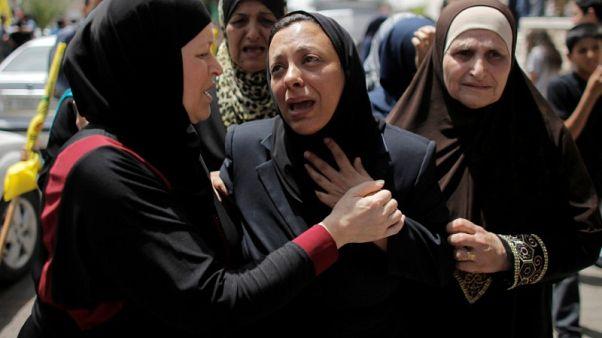 سجن شرطي إسرائيلي سابق تسعة أشهر لقتله شابا فلسطينيا