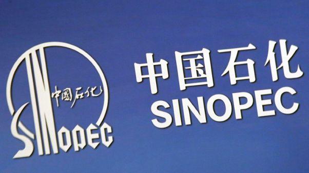 سينوبك الصينية تدرس تمديد خفض واردات النفط السعودية إلى يونيو ويوليو