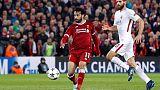 Mohamed Salah's Champions League performance gives Egyptians 'goosebumps'