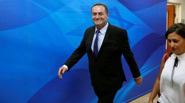 إسرائيل تتوقع قبول ترامب لاتفاق مع أوروبا بشأن إيران