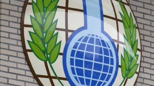 منظمة حظر الأسلحة الكيميائية: المفتشون أخذوا عينات من موقع ثان في دوما