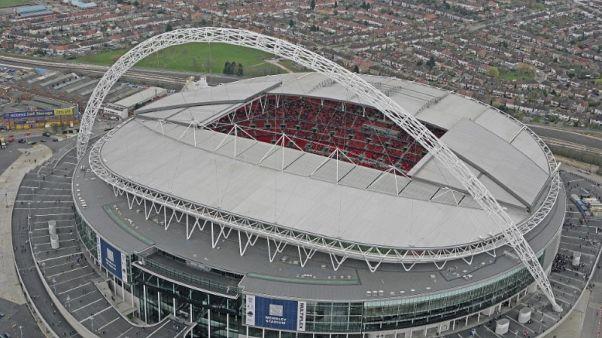 الاتحاد الإنجليزي لكرة القدم يتفاوض لبيع استاد ويمبلي لملياردير أمريكي
