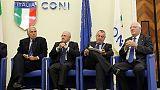 Universiadi: oggi a Roma tavolo tecnico