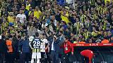 Besiktas won't turn up for replay with Fenerbahce