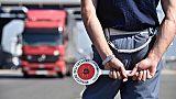 Catturato detenuto evaso a Sanremo