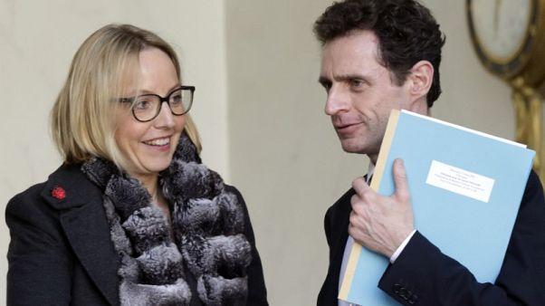 مبعوث فرنسا للاتحاد الأوروبي ينسحب من اجتماع بسبب عدم وجود ترجمة فرنسية