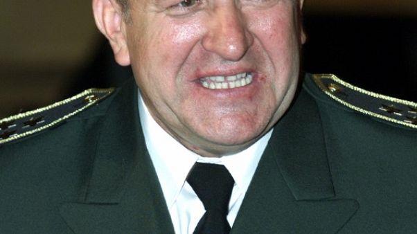 اعتقال قائد عسكري من المسلمين البوسنة بتهم ارتكاب جرائم حرب