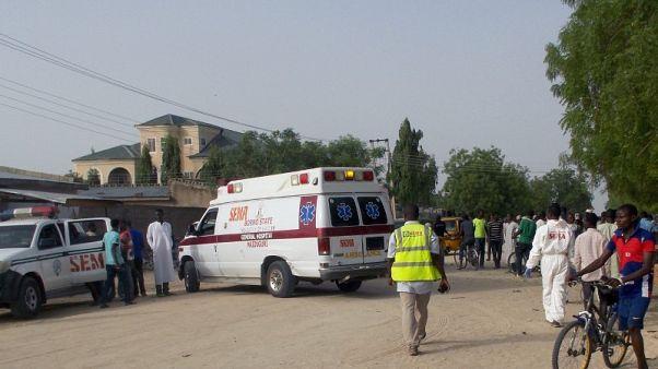 مقتل 4 على الأقل في هجوم لبوكو حرام على مدينة في نيجيريا