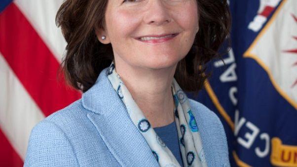 المرشحة لرئاسة (سي.آي.إيه) تتعهد بعدم استئناف برامج الاحتجاز والاستجواب