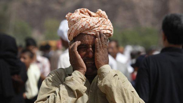 الطائفة الأحمدية في باكستان تدين تعرضها للاضطهاد في بيان سنوي