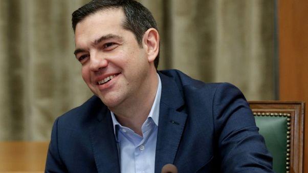 اليونان تصدق على اتفاق مع أمريكا لتحديث مقاتلات إف-16