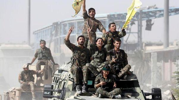 قوات تدعمها واشنطن تقول إنها استعادت قرى من القوات الحكومية السورية