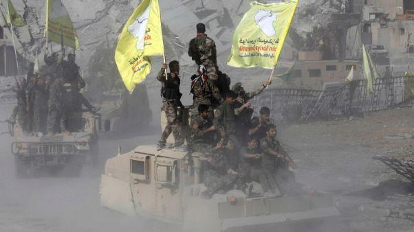 قوات تدعمها أمريكا تقول إنها استعادت 4 قرى من الجيش السوري