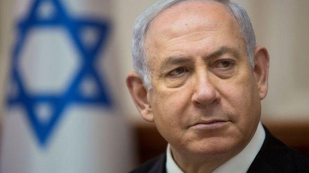 """نتنياهو سيعلن """"تطورا كبيرا"""" بشأن إيران"""