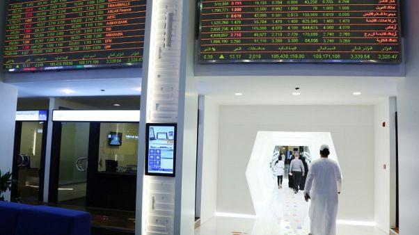 بورصة دبي تصعد بدعم أرباح إعمار للتطوير والنفط يضغط على بقية أسواق المنطقة