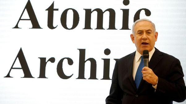 إسرائيل ترسل خبراء إلى ألمانيا وفرنسا لإطلاعهما على معلومات بشأن إيران