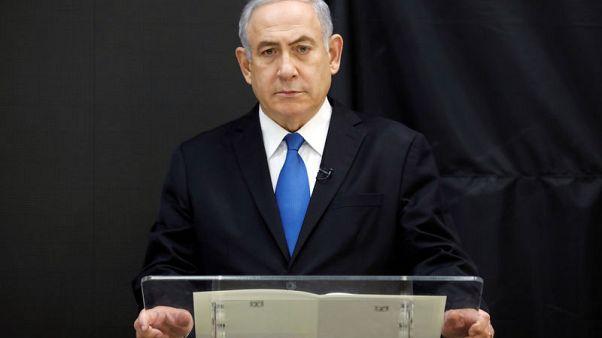 الوكالة الدولية للطاقة الذرية تمتنع عن الرد على اتهامات نتنياهو لإيران