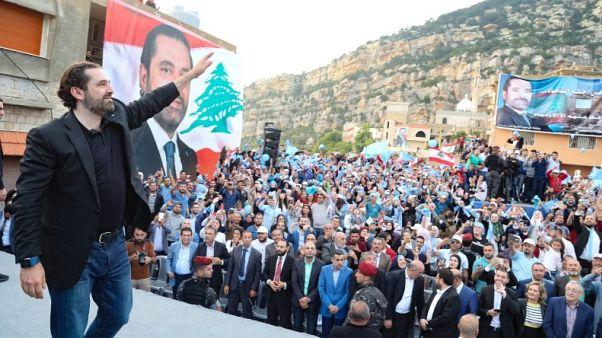 التحول السعودي يلقي بظلاله على مدينة لبنانية قبل الانتخابات