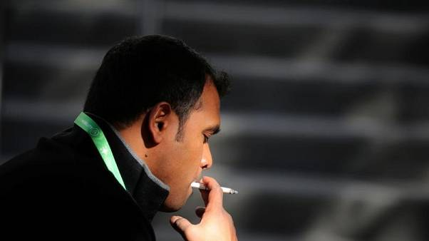 نمط الحياة الصحي الخالي من التدخين يطيل العمر 10 سنوات على الأقل