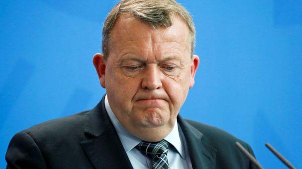 رئيس الوزراء الدنمركي يجري تعديلا وزاريا بعد استقالة وزيرين