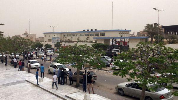 وكالة: الدولة الإسلامية تعلن مسؤوليتها عن هجوم انتحاري في ليبيا
