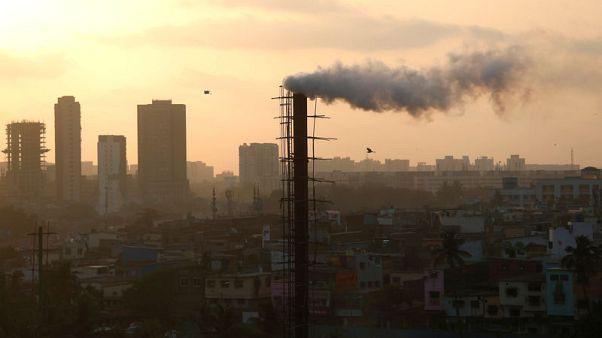 مسؤولون يأسفون لتقاعس مدن هندية عن مكافحة تلوث الهواء