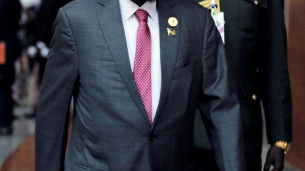 رئيس جنوب السودان يعين قائدا جديدا للجيش