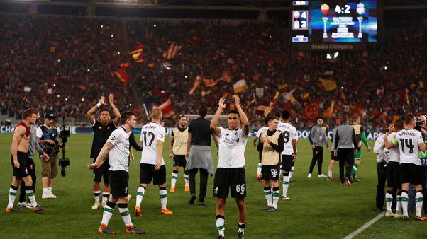 ليفربول يحبط انتفاضة روما ويبلغ نهائي دوري أبطال أوروبا