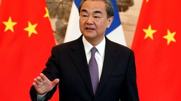 الصين تقول مستعدة لمواصلة دورها الإيجابي لحل الأزمة الكورية
