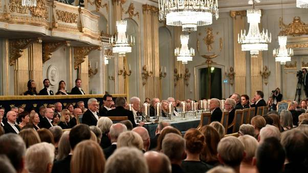 الأكاديمية السويدية تعلن الجمعة ما إذا كانت سترجئ منح جائزة نوبل للأدب