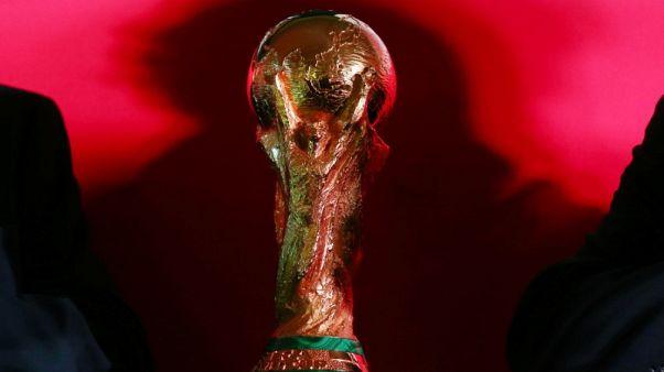 رئيس الاتحاد الأمريكي: تغريدة ترامب لن تضر بعرض استضافة كأس العالم 2026