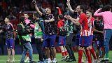 كوستا يطيح بأحلام فينجر ويدفع باتليتيكو لنهائي الدوري الأوروبي لكرة القدم