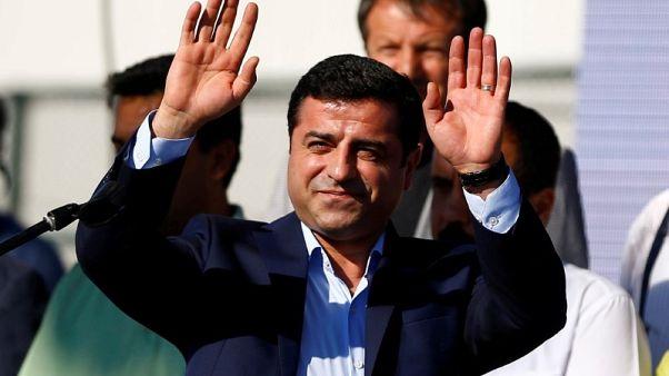 مقابلة- مرشح حزب معارض: يستحيل إجراء انتخابات نزيهة في تركيا
