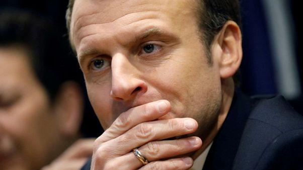 فرنسا تواجه ضغوطا قانونية بشأن مبيعات الأسلحة للسعودية والإمارات