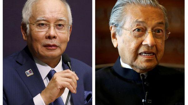 المنافسة بين الكبار تنبئ بانتخابات مثيرة في ماليزيا