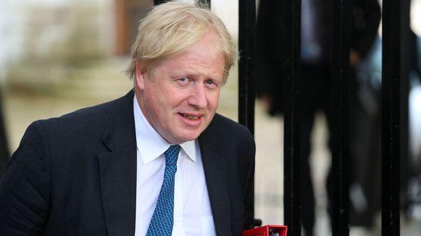 وزير خارجية بريطانيا لترامب: لا تنسحب من الاتفاق النووي مع إيران
