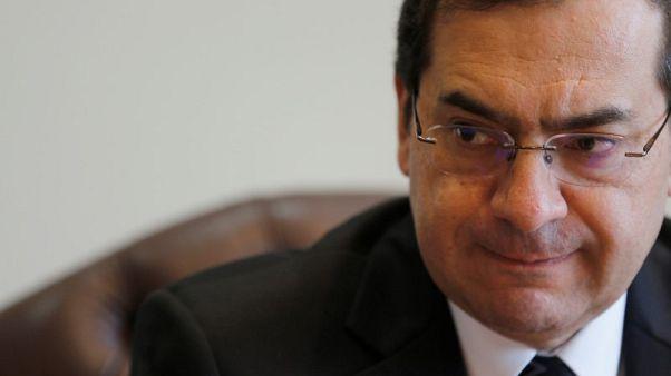 وزير: إنتاج مصر من الغاز 5.7 مليار ق/م/ي حاليا