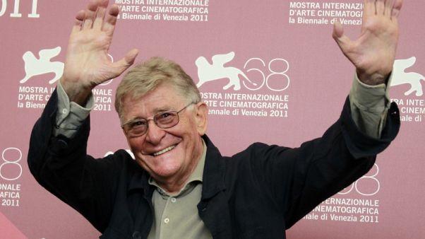 وفاة المخرج الإيطالي الشهير إرمانو أولمي عن 86 عاما