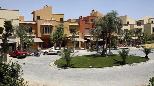 بالم هيلز تتوقع 470-480 مليار جنيه مبيعات من مشروع عقاري غرب القاهرة