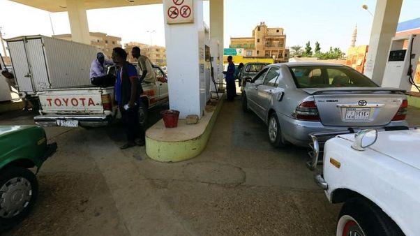 وزير: السودان يبحث مع السعودية اتفاق مساعدات نفطية مدته 5 سنوات