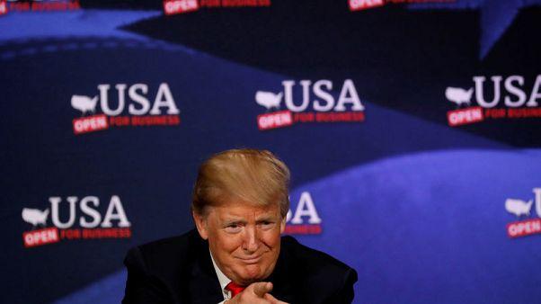 البيت الأبيض: ترامب لن يحضر افتتاح السفارة الأمريكية في القدس