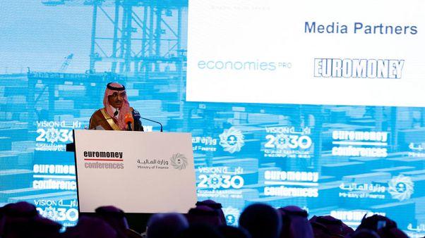 وزارة المالية: عجز ميزانية السعودية 34.3 مليار ريال في الربع/1
