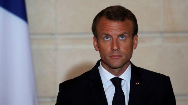 فرنسا تقول اتفاق إيران ليس مثاليا لكنه مصدر للسلام