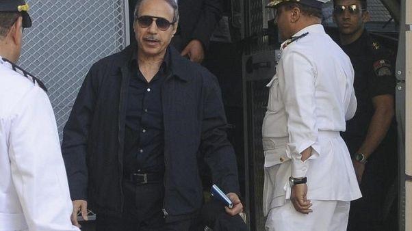 العادلي وزير داخلية مصر الأسبق يمثل مجددا أمام القضاء في قضية فساد