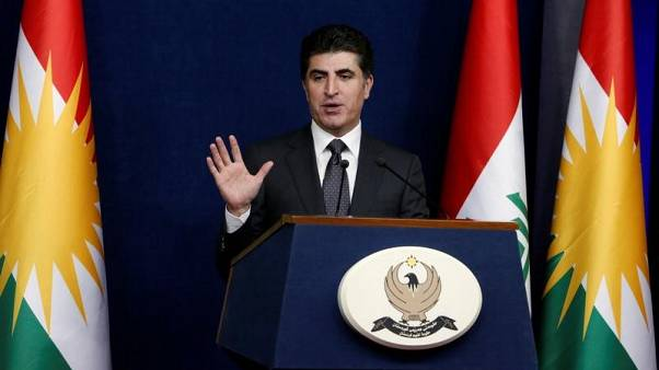 مسؤول بحكومة كردستان: رئيس وزراء الإقليم يزور روسيا الأربعاء
