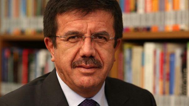 وزير: تركيا ستظل تعمل مع إيران ولا تخضع لمحاسبة أحد
