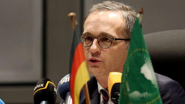 ألمانيا تقول إنها ستحاول الحفاظ على اتفاق إيران برغم انسحاب ترامب