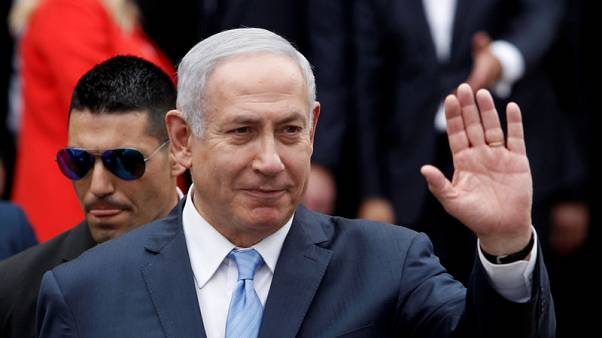 الإعلام السوري: إسرائيل شنت هجوما بعد انسحاب أمريكا من الاتفاق الإيراني