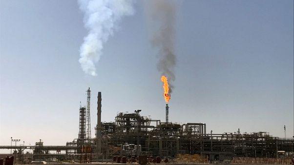 العراق يحدد 14 يونيو موعدا نهائيا لعروض مشروع مصفاة الكوت